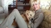 Karina Rabolini tiene una nueva mascota llamada Mare